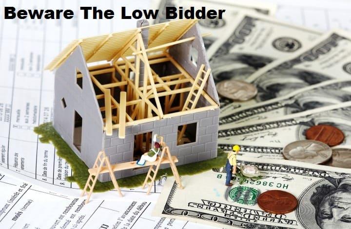 Low Bidder